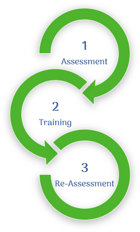 Assessment & Adaptive Training